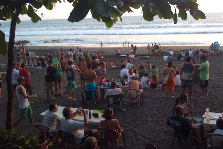playa hermosa surf house